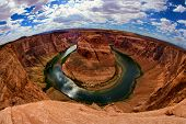 Arizona Page Horseshoe Bend Area