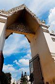 Wat Bang Pa In - Gate To The Dhama Ayudaya