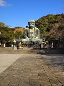 Path To The Great Buddha Statue
