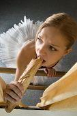 Hunger Of Ballerina