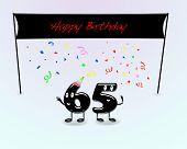 65Th Birthday Party.