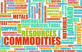 Commodities Trading a escala Global como concepto