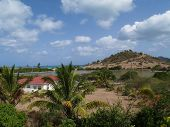 Home With A View In Antigua