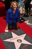 LOS ANGELES - JUN 20:  Lupe Lopez at the Hollywood Walk of Fame star ceremony for Jennifer Lopez at