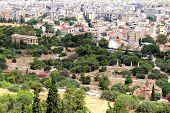 Acropolis Agora Athens