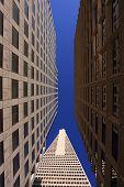 Archeticture In San Francisco California.