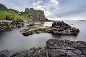 Dunluce Castle A Famous Ireland Landmark