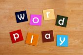 Word Play - For Education