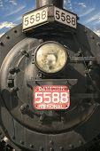 Train - Canadian National 5588