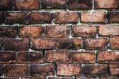Texture - Brick Wall