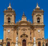 Xaghra Church