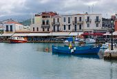 The Small Port