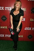 Lisa Ann Walter at Rosa Blasi's JOCK ITCH Book Release Party, Eden, Hollywood, CA. 04-20-11