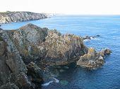 Cap Sizun In Brittany