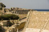 Roman Ampitheatre, Salamis