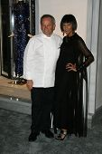 Wolfgang Puck at the Tom Ford Beverly Hills Store Opening, Tom Ford, Beverly Hills, CA. 02-24-11