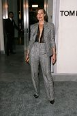 Milla Jovovich  at the Tom Ford Beverly Hills Store Opening, Tom Ford, Beverly Hills, CA. 02-24-11