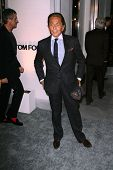 Valentino  at the Tom Ford Beverly Hills Store Opening, Tom Ford, Beverly Hills, CA. 02-24-11