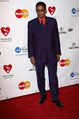 Herbie Hancock  at the MusiCares Tribute To Barbra Streisand, Los Angeles Convention Center, Los Ang