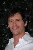 Clifton Collins Jr. at a party by Audi and J. Mendel to Celebrate the 2011 Golden Globe Awards, Cecconi's, Los Angeles, CA. 01-09-11