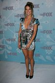 Natalie Zea at the 2011 FOX Winter All-Star Party, Villa Sorriso, Pasadena, CA. 01-11-11