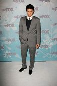 Harry Shum Jr. at the 2011 FOX Winter All-Star Party, Villa Sorriso, Pasadena, CA. 01-11-11