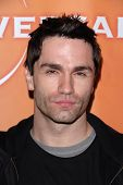 Sam Witwer at the NBC Universal  Press Tour All-Star Party, Langham Huntington Hotel, Pasadcena, CA. 01-13-11