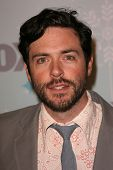 Brendan Hines at the 2011 FOX Winter All-Star Party, Villa Sorriso, Pasadena, CA. 01-11-11