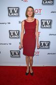 Wendie Malick at the