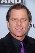 Maxwell Caulfield at the