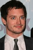 Elijah Wood at the 2011 FOX Winter All-Star Party, Villa Sorriso, Pasadena, CA. 01-11-11