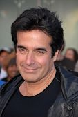 David Copperfield  at the