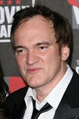 Quentin Tarantino at the 16th Annual Critics' Choice Movie Awards Arrivals, Hollywood Palladium, Hol