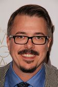 Vince Gilligan at the 2011 Writers Guild Awards, Renaissance Hotel, Hollywood, CA. 02-05-11