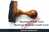 Business Credit Approved