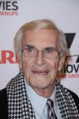 Martin Landau  at AARP Magazine's Movies For Grownups, Beverly Wilshire Hotel, Bevely Hills, CA. 02-