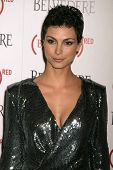 Morena Baccarin at the Belvedere Vodka (RED) Launch Party, Avalon, Hollywood, CA. 02-10-11