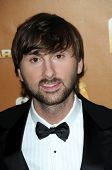 Dave Haywood  at the 44th Annual CMA Awards, Bridgestone Arena, Nashville, TN.  11-10-10