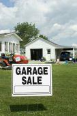 Garage Sale Vertical