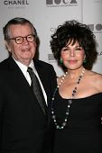 Robert Daly and Carole Bayer Sager  at MOCA's Annual Gala