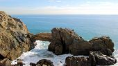 Mugu Rocks