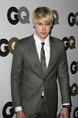 Chord Overstreet at the GQ 2010
