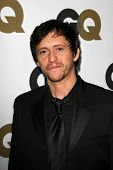 Clifton Collins Jr.  at the GQ 2010