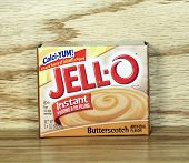 Jello Instant Pudding And Pie Filling