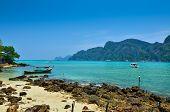 Koh Phi-phi Island, Thailand