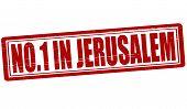 No One In Jerusalem