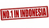 No One In Indonesia