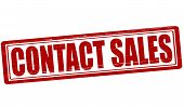 Contact Sale