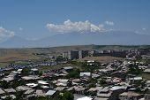 Yerevan View