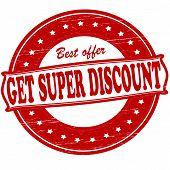 Get Super Discount